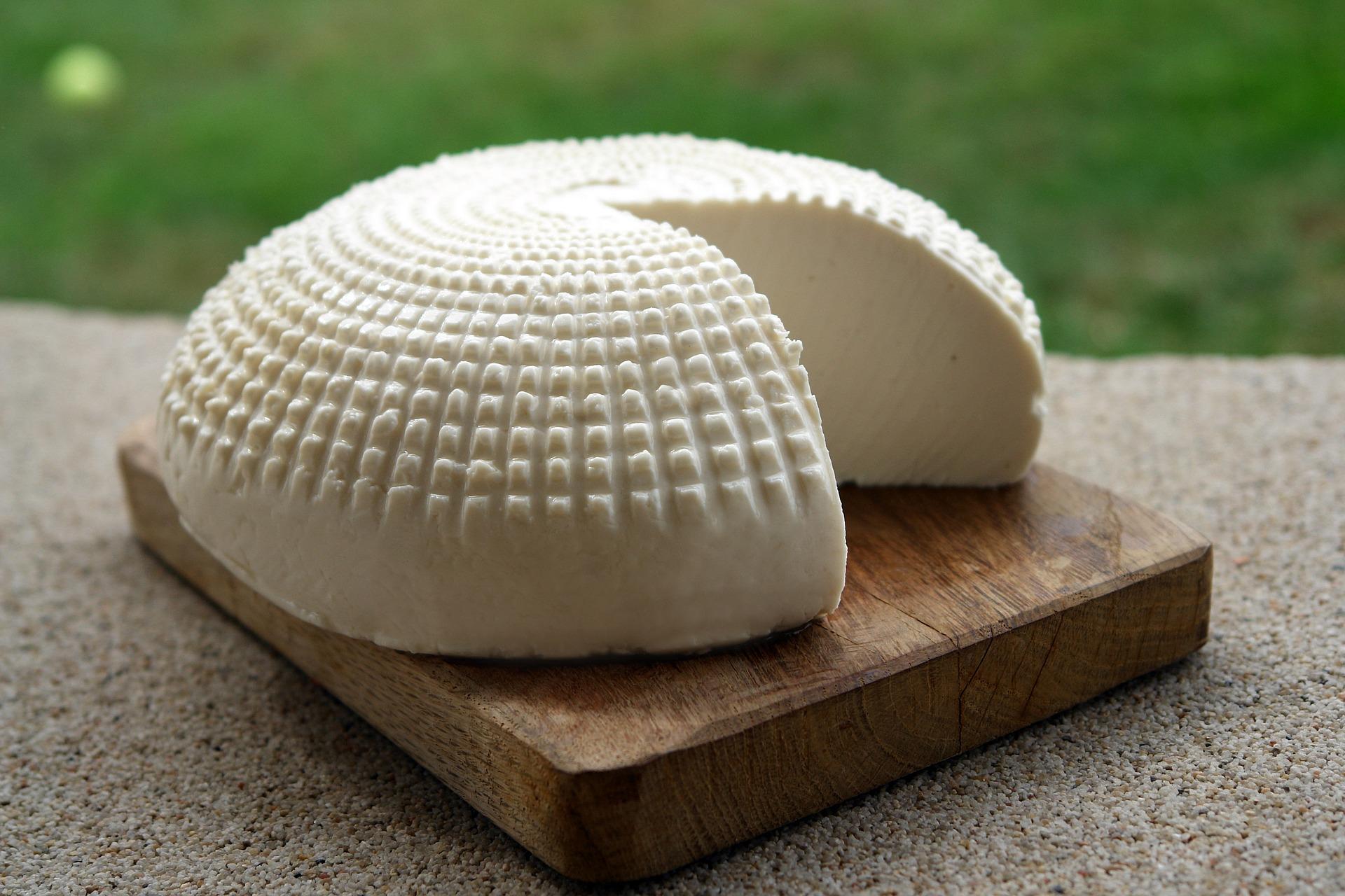Recetas con nuestro queso fresco