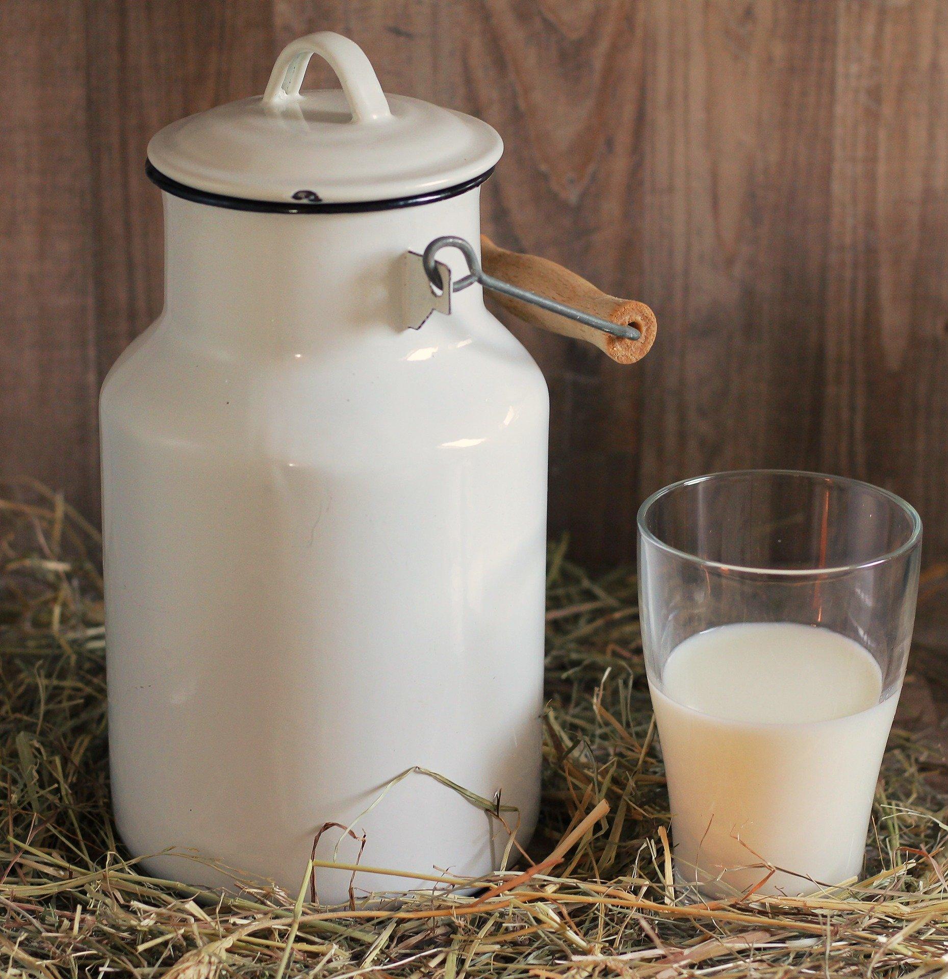 Somos la leche